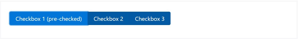 Tips on how to  apply the Bootstrap checkbox